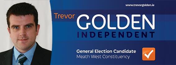 Trevor Golden #GE16