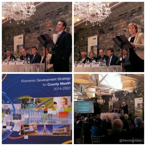 Meath Economic Development Strategy
